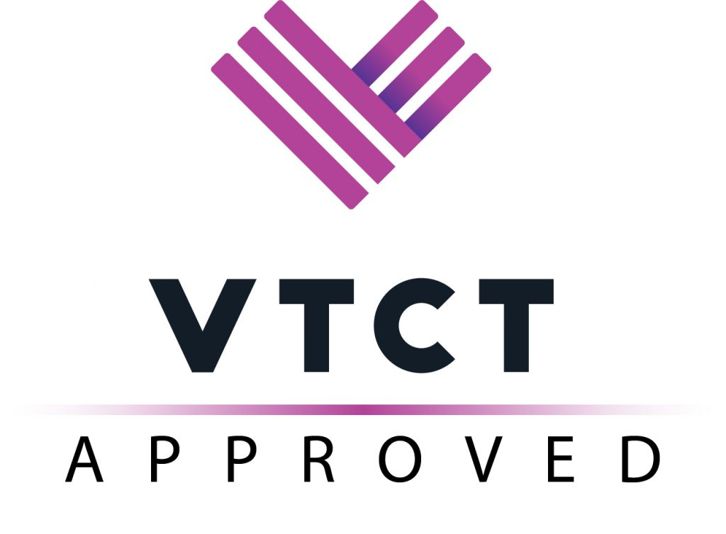 VCTC approved logo