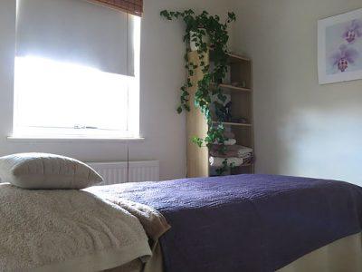 Image of treatment room